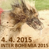 SOFA Dog Wear - Inter Bohemia  2015