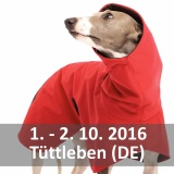 SOFA Dog Wear - Tüttleben 1. - 2. 10. 2016