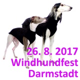 SOFA Dog Wear - Windhundfest Darmstadt 2017