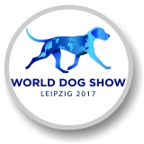 SOFA Dog Wear - World Dog Show 2017, Leipzig (DE)