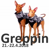 SOFA Dog Wear - Greppin (DE) 21. - 22. 4. 2018