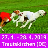 SOFA Dog Wear - 27. 4.  - 28. 4. 2019 Landessiegr Coursing, Trautskirchen (DE)