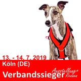 SOFA Dog Wear - 13. - 14. 7. 2019 Köln (DE)