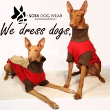 SOFA Dog Wear - Where you can meet us in Winter 2012