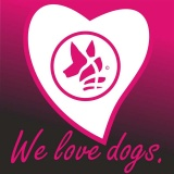 SOFA Dog Wear - Happy Valentine´s Day!