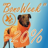 SOFA Dog Wear - BonoWeek is over...and the winner is....