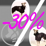 SOFA Dog Wear - Your favourite models Sting & Amundsen for great prices!
