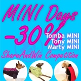 SOFA Dog Wear - MINI Days at SDW