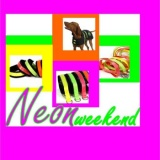 SOFA Dog Wear - Neon weekend - discount 30% for selected items!